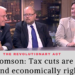 VIDEO: Tax cuts are morally and economically right